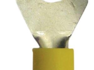 50x geel vork M6