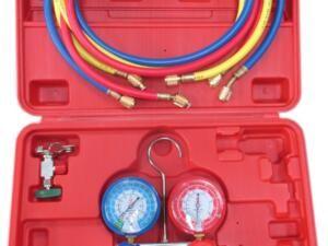Airco conditioning reparatie set