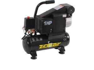 Compressor 0,75Kw 6 liter 2850 RPM 8Bar