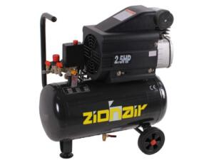 Compressor 2Kw 24 liter