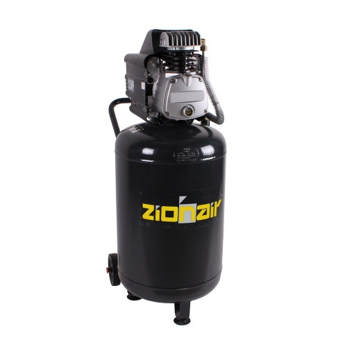 Compressor 2Kw 8Bar 3000RPM 50 liter