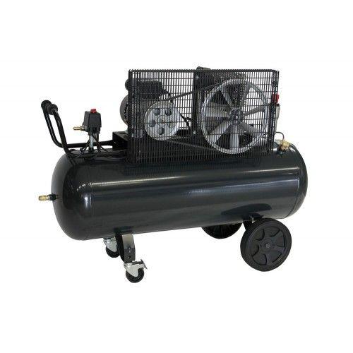 Compressor 2,2Kw 10Bar 150 liter