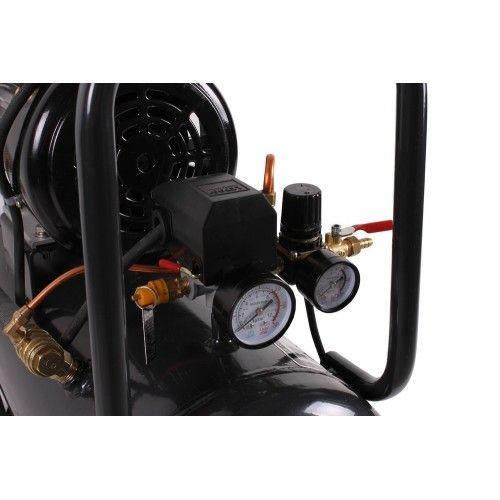 Compressor 2,2Kw 8Bar 1400RPM 40 liter
