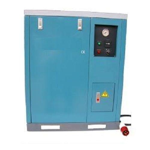Luchtcompressor gedempt 8Bar 4Pk