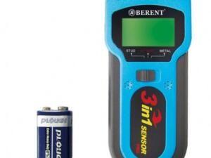 Metaal detector voor leidingdetectie