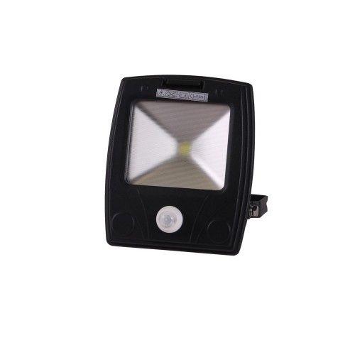 Schijnwerper LED met sensor 10W