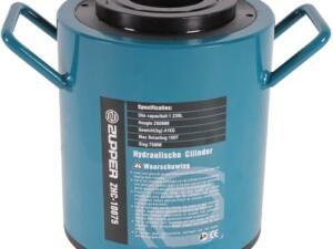 Holcilinder 100 Ton slag 75 mm
