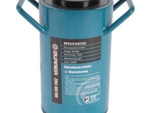 Holcilinder 60 Ton 100 mm