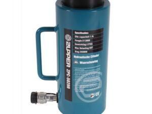 Cilinder 50 Ton slag 200 mm