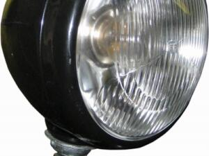 Traktor lamp