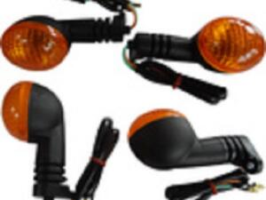 knipperlicht set met 70cm kabel