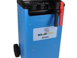 Accu lader / starter 630 A 12 / 24 volt