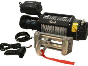 Elektrische lier 24V 6804kg