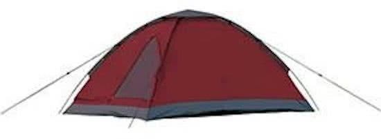 Dome tent 2 persoons