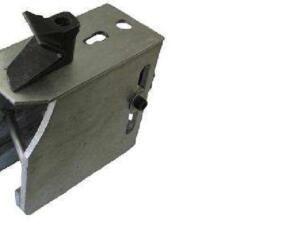 Motorfiets adaptor voor demonteer machine ZH620 Trainsway