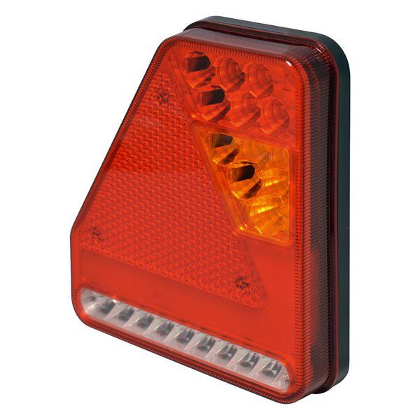 Achterlicht rechts LED 6 functies
