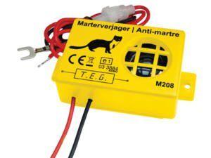 Marterverjager KEMO/TEG M208