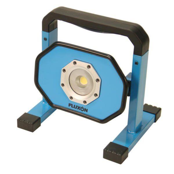 LED lamp schijnwerper 30W oplaadbaar magnetisch