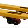 Palletwagen 2500kg 115cm dubbel