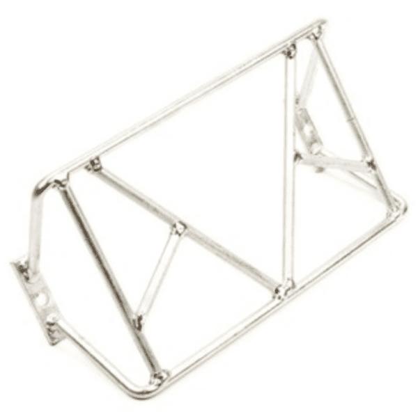 Achterlicht beschermrek met driehoek