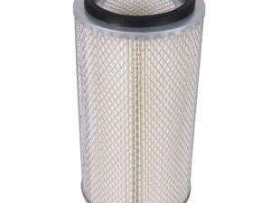 Filter zandstraal cabine