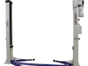 Twee koloms auto hefbrug 3500kg volautomatisch