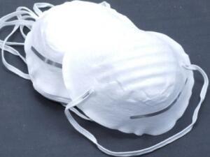 Vuilsmasker 10 delig