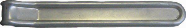 Klepscharnier 320 x 50mm