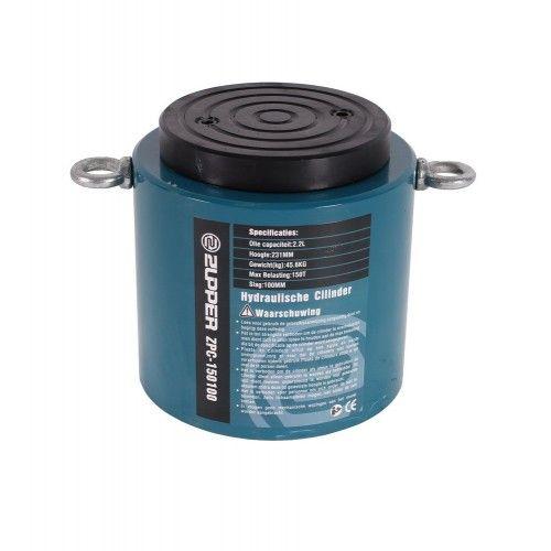 Cilinder 150 Ton slag 100 mm